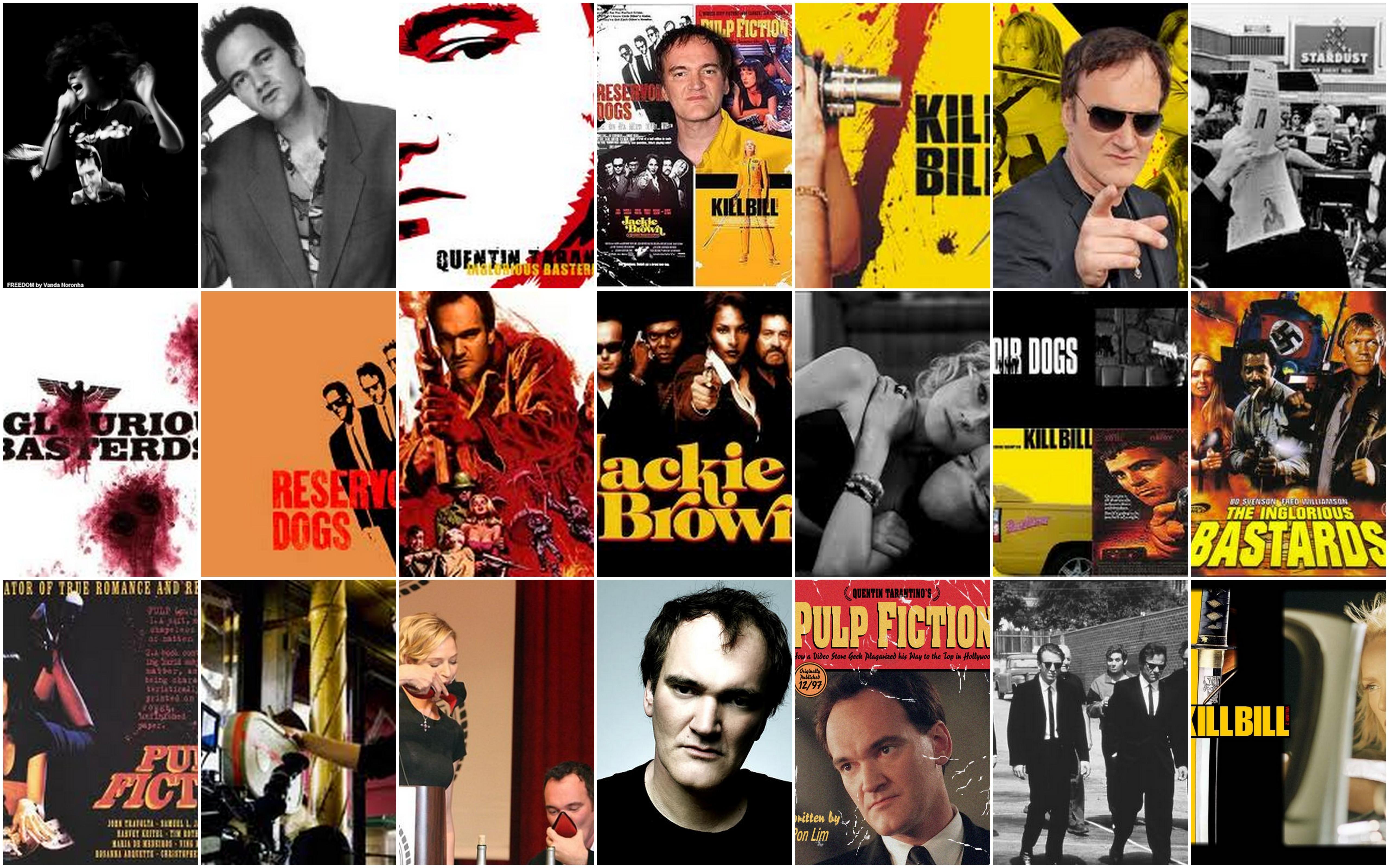 Tarantino Filme