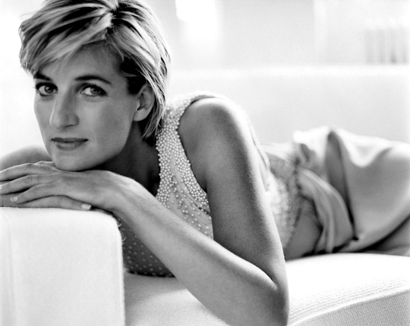 That Look - By Mario Testino 97